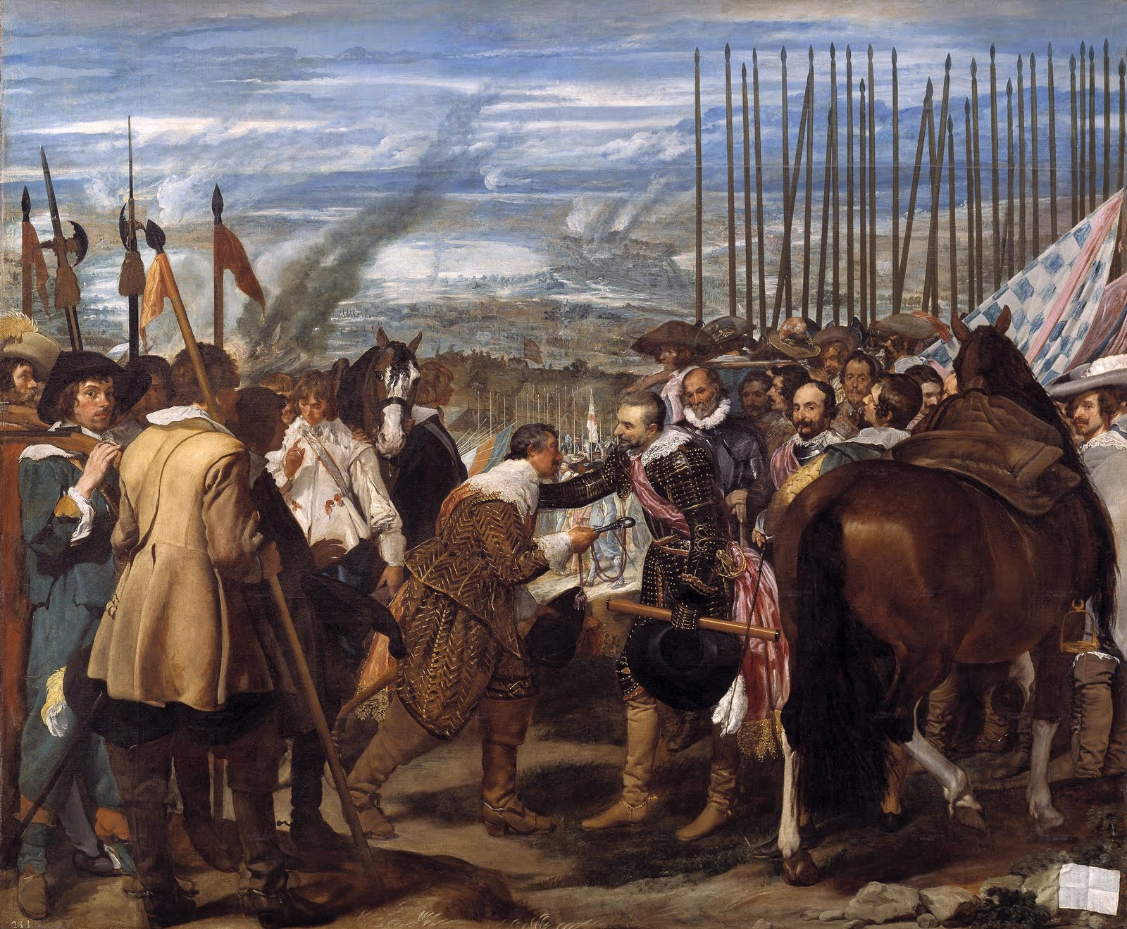 an analysis of the thirty years war in germany during the late medieval period Western europe during 1450-1750 coming as it does after the medieval period and before the industrial age  (the thirty years war in germany.