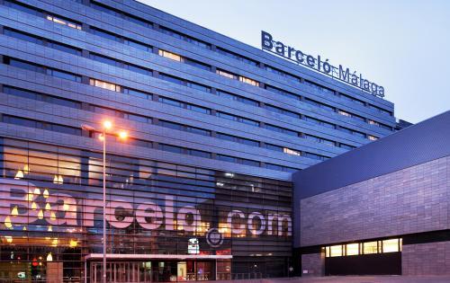 Крупнейшая испанская сеть отелей Барсело Barceló Hotels&Resorts