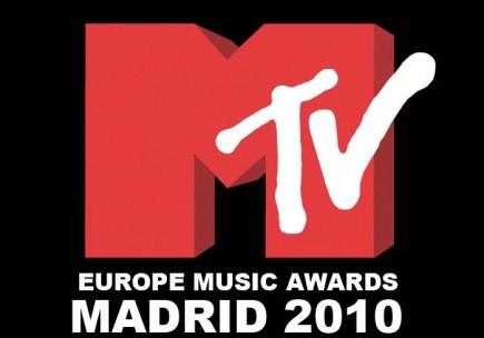 Вручение наград MTV EMA 2010 . Бесплатные концерты в Мадриде Испания