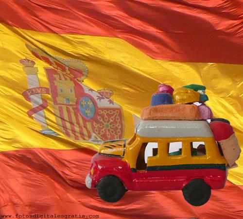 Статистика Туризма в Испании октябрь 2010 года . Увеличение на 4% за месяц 4.8 миллионов туристов.