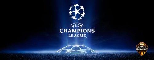 Лига УЕФА UEFA Лига Чемпионов календарь расписание  и результаты матчей 1/8 финала Uefa Champions League