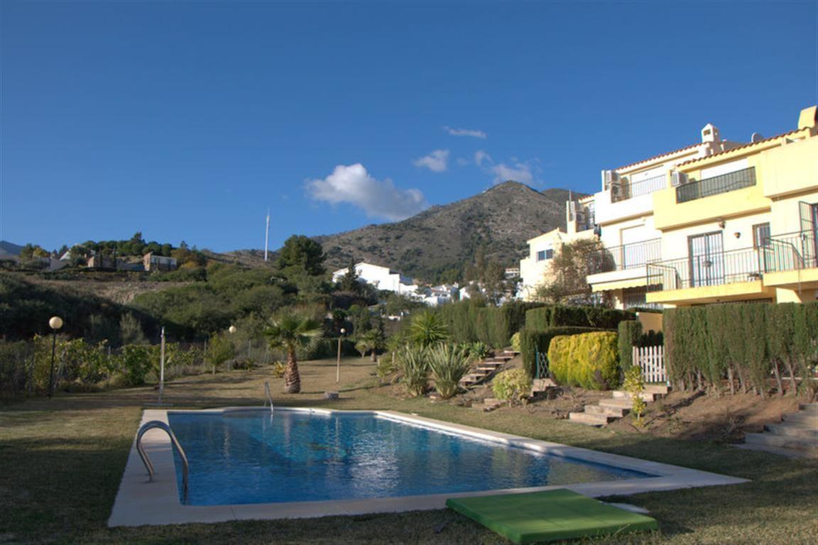 Недвижимость в испании анализ