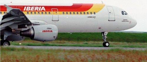 Авиа Компания Иберия новые рейсы в США из Мадрида и Барселоны Iberia - USA