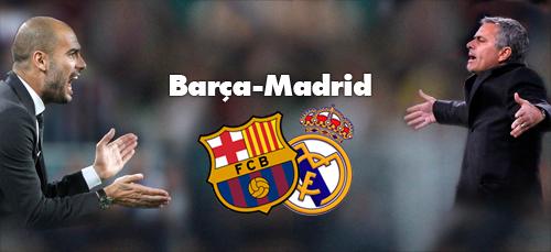 Реал Мадрид - Барселона  Эль Класико El Clasico 16-17 апреля 2011 года