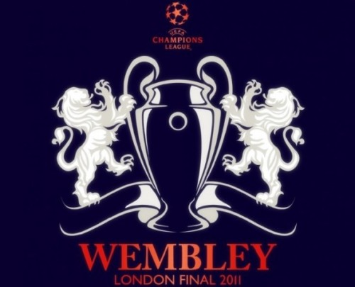 28 мая 2011 года Финал Лиги Чемпионов Англия Лондон Стадион Уэмбли Wembley Champions League 2010-2011 Final