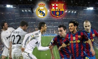 Барселона реал мадрид финал лига чемпионов