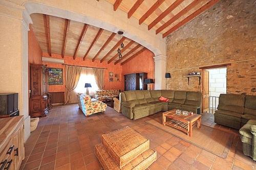 Аренда вилл, апартаментов на острове Майорка Mallorca на лето.