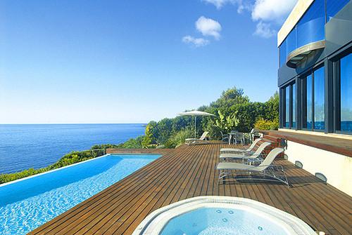 Аренда вилл, апартаментов на острове Майорка . Балеарские острова. Villa Mallorca