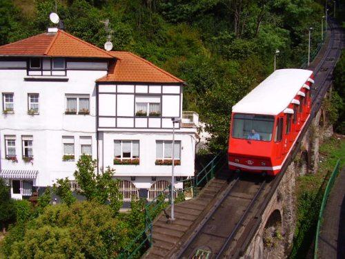 Экскурсии в Бильбао  Фуникулер Арчанда   Funicular de Archanda. Услуги русскоговорящего гида и переводчика