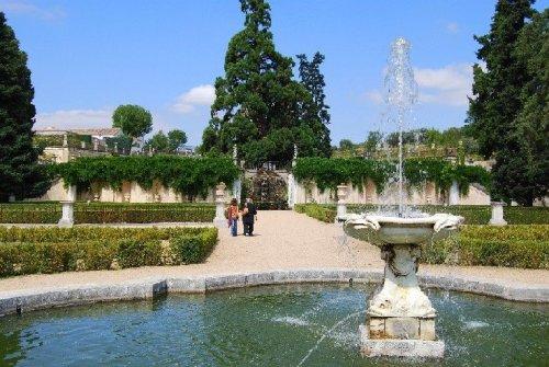 Королевский Дворец Ла Кинта Palacio de la Quinta в Мадриде Madrid