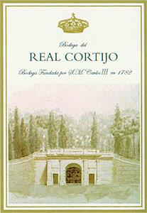 Вина под маркой Королевская Усадьба , Реал Кортихо Real Cortijo
