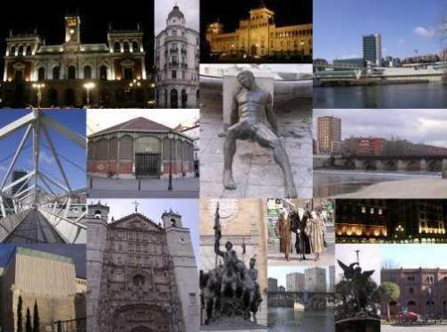 Экскурсии из Мадрида. Экскурсия в город Вальядолид Valladolid столицу автономного сообщества Кастилья и Леон  Castilla y Leon