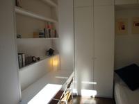 Апартаменты в центре Мадрида Летрас 90 м2