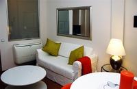 Аренда апартаментов Мадрид Испания . Гран Виа 40 м2