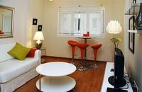 Аренда апартаментов Мадрид Испания. Гран Виа 40 м2