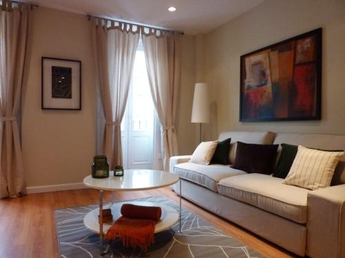 Апартаменты в Мадриде. Аренда апартаментов в центре Мадрида