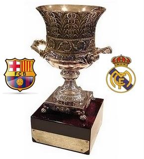Супер Кубок Испании 2010-2011 Реал Мадрид Real Madrid -  Барселона Barcelona Supercopa de España