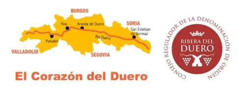 Винодельческие туры и экскурсии из Мадрида в  долину Рибера дель Дуэро  Ribera del Duero Кастилья и Леон