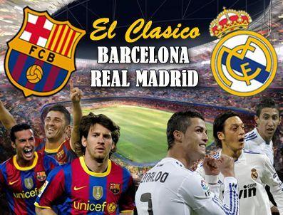 Билеты на футбол на матчи Эль Класико El Clásico  Реал Мадрид-ФК Барселона  11 декабря 2011 года и 22 апреля 2012 года