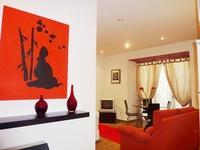 Продажа бизнеса в Испании - Апартаменты в  Мадриде  Район  Latina Латина