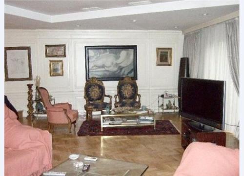 Дом в престижном районе Мадрида Артуро Сориа Arturo Soria