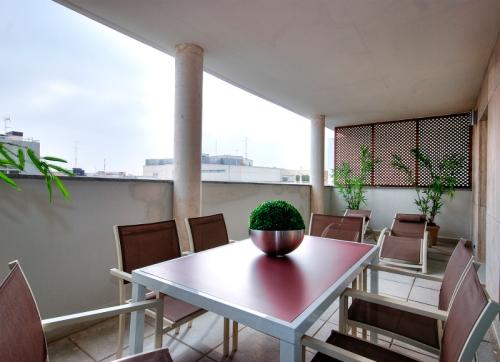 Продажа новых  квартир , апартаментов в историческом центре Мадрида цена от 295.000 евро