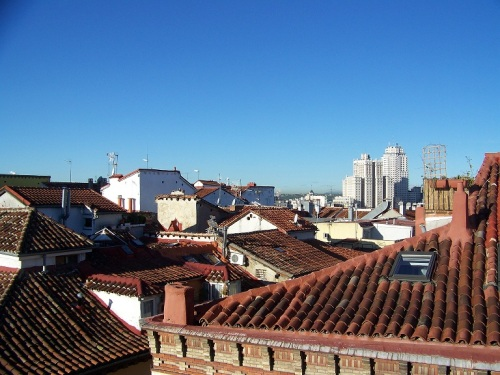 Продажа квартир, апартаментов , пентхаусов, дуплексов в центре Мадрида