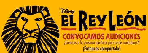 """Билеты на мьюзикл  """"Король Лев El Rey León The Lion King"""" в Мадриде"""