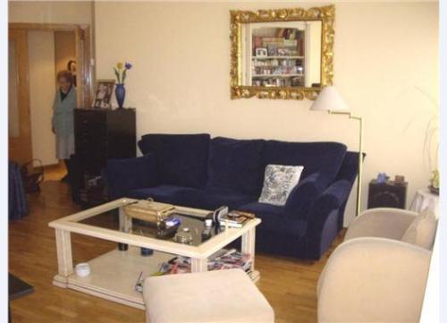Квартира  в Мадриде 106 м2, в районе Орталеса  зеленая зона, 15 минут до центра Мадрида,