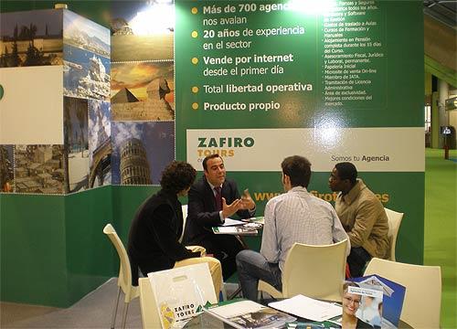 Сарифо турс Zafiro Tours лидер туристического рынка в области франшизы (франчайзинга)