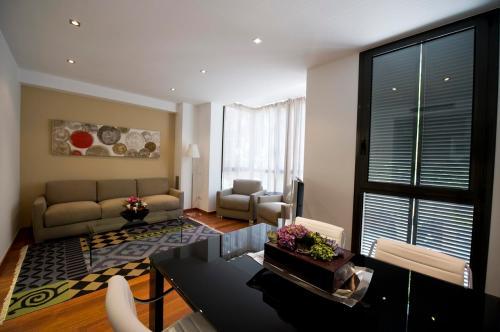 """Продажа новых апартаментов класс """"люкс"""" в центре Барселоны Barcelona"""