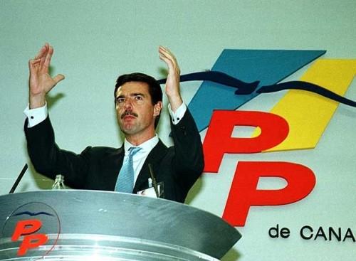 Новый министр по туризму Испании Хосе Мануэль Сориа José Manuel Soria