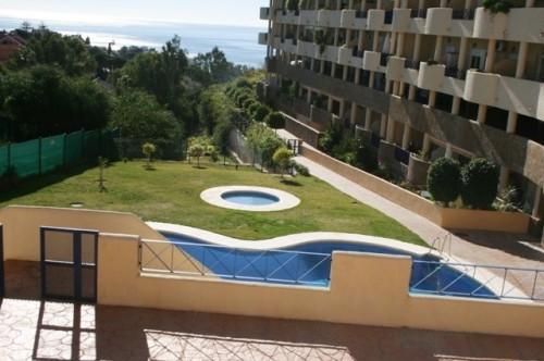 Продажа недвижимости на Коста дел Соль провинция Малага. Продажа студий.