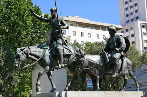 Экскурсии в Мадриде. Экскурсии из Мадрида в  пригородах Мадрида. Гид и переводчик в Мадриде