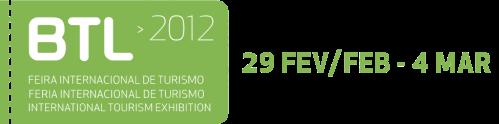 Туристическая выставка в Португалии БТЛ BTL 2012, 29 февраля-4 марта 2012 года