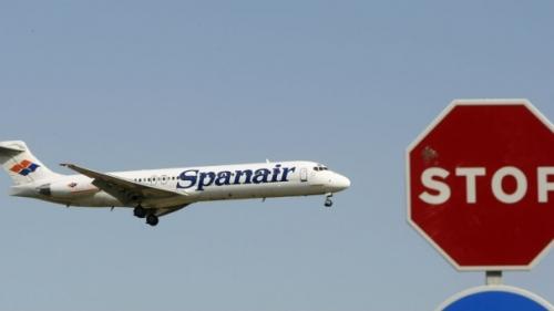 Банкротства испанской авиакомпании Spanair и венгерской Malev