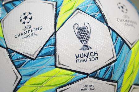 Билеты на финалы в мае 2012 года . Финал Лиги Чемпионов , Лиги Европы, Кубка Испании, Кубка Короля