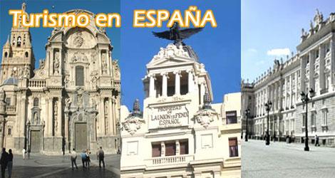 Рентабельность туризма в Испании