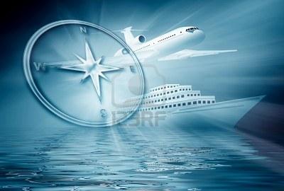 Регистрация пассажиров круизных судов в аэропорту Барселоны Эль Прат El Prat