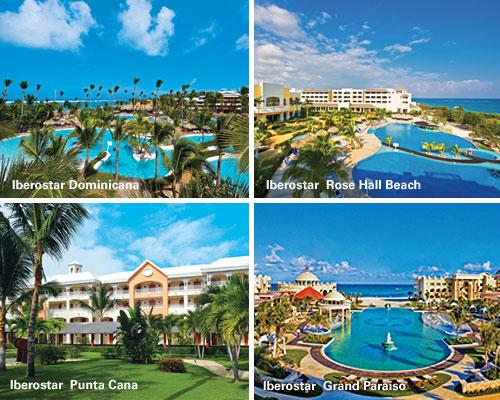 Испанская Сеть Отелей Иберостар Iberostar Hotels & Resorts