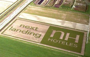 Рейтинг 5 самых крупных  испанских сетей отелей