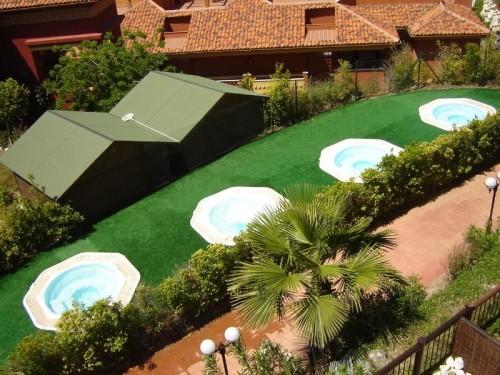 Предложение продажа недвижимости на Коста дель Соль , провинция Малага апартаменты  Марбелья Marbella (Лас Чапас Las Chapas)