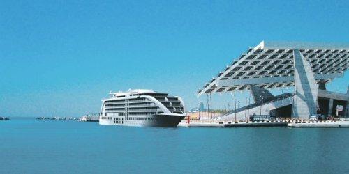 Новый 5* звездочный отель в Барселоне , Испанской Сети Отелей  Husa Hoteles на лайнере