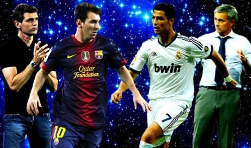 7 октября 2012 года Эль Классико El Clásico ФК Барселона FC Barcelona - Реал Мадрид Real Madrid