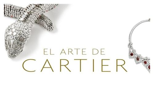 """Ювелирная Выставка """"Искусство Картье"""" """"The Art of Cartier"""" в Музее Тиссен-Борнемиса Thyssen-Bornemisza Madrid в Мадриде"""