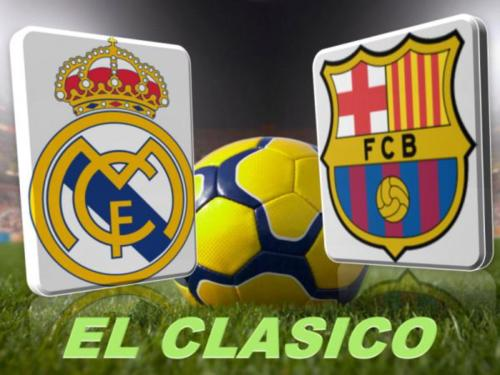 Кубок Испании , Кубок Короля Copa del Rey 2012-2013, Полуфинал 1/2 финала  Эль Классико El Clásico Реал Мадрид Real Madrid – ФК Барселона FC Barcelona Билеты на футбол