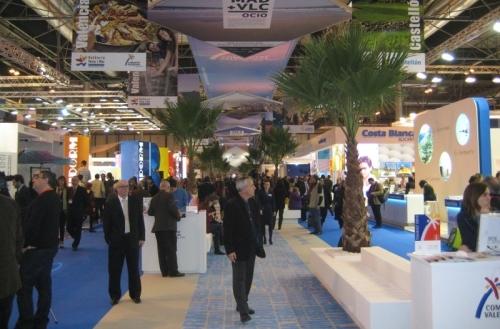На туристической выставке ФИТУР  FITUR 2013 будут производится прямые продажи туристических продуктов со скидкой  до 40%