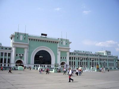 В Новосибирске будет построен 4* отель испанской группой OHL
