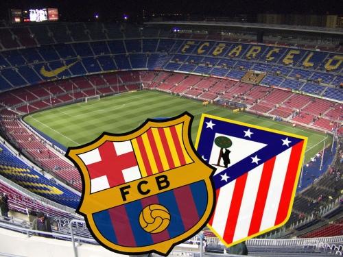 Купить билеты на футбол матчи СуперКубка Испании  сезона 2012-2013 Атлетико Мадрид - ФК Барселона.