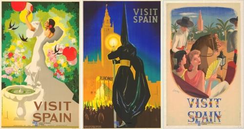 Основные тенденции и прогнозы развития испанского туристического рынка на лето 2013 года